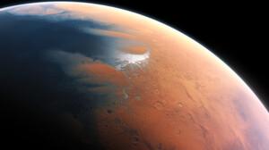 Sci Fi Mars 2048x1536 Wallpaper