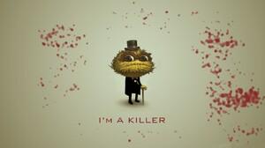 Sesame Street Death Humor Suits Top Hat 1920x1080 Wallpaper