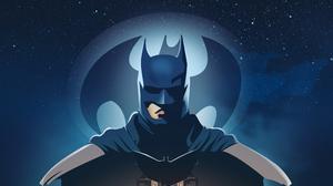 Batman Dc Comics 3543x1993 Wallpaper