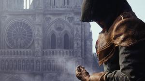 Assassins Creed Unity Assassins Creed Notre Dame De Paris 1920x1080 Wallpaper