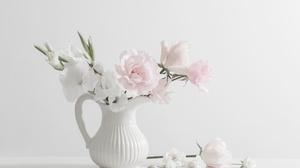 Man Made Flower 5349x3565 Wallpaper