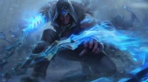 Sylas League Of Legends 3840x2160 Wallpaper
