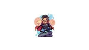 Doctor Strange Marvel Comics 1920x1080 wallpaper
