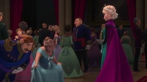 Elsa Frozen Frozen Movie 1920x856 Wallpaper