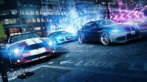 Video Games Audi BMW Mustang Car Ford GT 1920x1080 Wallpaper