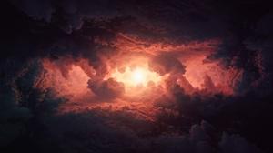 Cloud Sky 4474x2517 Wallpaper