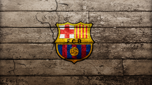 Emblem Fc Barcelona Logo Soccer 3840x2400 wallpaper