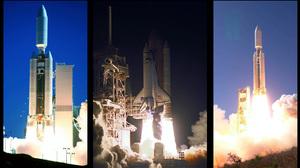Vehicles Space Shuttle 1600x1200 Wallpaper