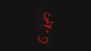 Dragon Wallpaper Dragon Red 1920x1080 Wallpaper