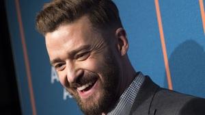 Music Justin Timberlake 2000x1386 Wallpaper