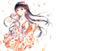 Yuka Kashino 5000x3000 wallpaper