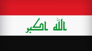 Flag Flag Of Iraq 5000x3335 Wallpaper