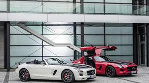 Car Mercedes Mercedes Benz Vehicle 4961x3287 Wallpaper