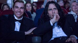 Dave Franco Greg Sestero James Franco Movie The Disaster Artist Tommy Wiseau 3000x1859 Wallpaper