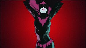 Comics Batwoman 1920x1080 Wallpaper