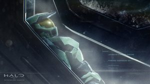 Halo Halo The Master Chief Collection 3840x2160 Wallpaper