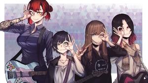 Anime Original 3000x1800 wallpaper