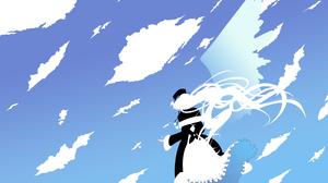 Anime 07 Ghost 2560x1600 wallpaper