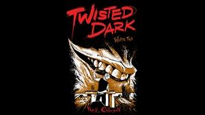 Comics Twisted Dark 5600x3149 Wallpaper