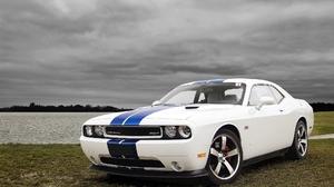 Vehicles Dodge Challenger SRT 2048x1280 Wallpaper