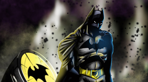 Batman Dc Comics 3300x1856 wallpaper