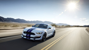 Vehicles Ford Mustang 9503x6001 Wallpaper