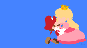 Mario Peachette Super Mario 1920x1080 wallpaper