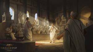 Video Game Imperator Rome 3840x2160 Wallpaper