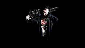Jon Bernthal Marvel Comics Sniper Rifle 2560x1440 Wallpaper