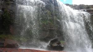 Nature Rock Venezuela Water Waterfall 1920x1280 Wallpaper