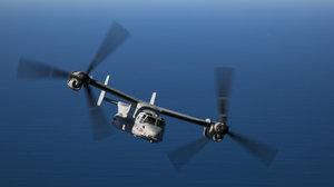 Military Bell Boeing V 22 Osprey 2048x1347 Wallpaper