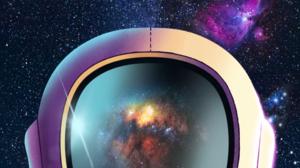 Science Fiction Spacesuit Astronaut 2300x3000 Wallpaper