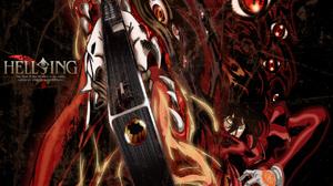 Anime Hellsing 1280x1024 Wallpaper