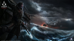 Assassin 039 S Creed Assassin 039 S Creed Rogue Pirate 1920x1080 Wallpaper