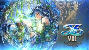 Ys Viii Lacrimosa Of Dana Viii Lacrimosa Of Dana  2560x1440 wallpaper