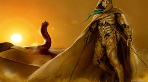 Fantasy Warrior 1600x1182 wallpaper