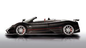Car Pagani Pagani Zonda Roadster F Supercar Vehicle 2048x1536 Wallpaper
