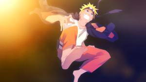 Naruto Uzumaki 2829x2000 Wallpaper