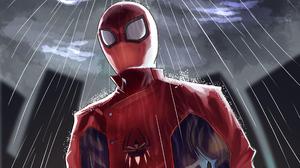 Spider Man 2449x1378 wallpaper