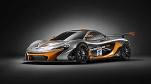 McLaren P1 McLaren 2560x1600 Wallpaper