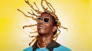 Music Young Thug 2000x1125 wallpaper
