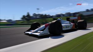 F1 2018 Formula 1 Vehicle 2560x1440 wallpaper