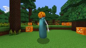 Video Games Minecraft Video Game Landscape 3D Graphics 2560x1440 Wallpaper