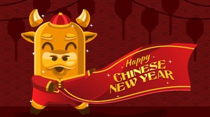 Chinese New Year 2500x1600 wallpaper