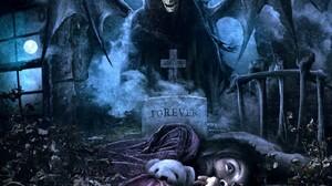 Avenged Sevenfold Nightmare Rock Bands Metal Band Cover Art Album Covers Hard Rock Heavy Metal Metal 1600x1600 Wallpaper