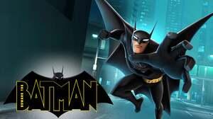 Batman Bruce Wayne 3840x2160 Wallpaper
