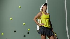 Tennis 1920x1200 Wallpaper