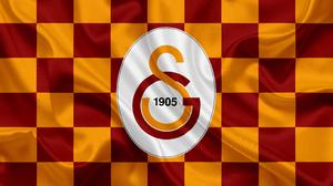 Emblem Galatasaray S K Logo Soccer 3840x2400 Wallpaper