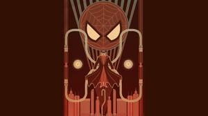 Comics Spider Man 1920x1080 Wallpaper