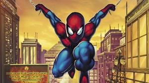Spider Man 1920x1367 Wallpaper